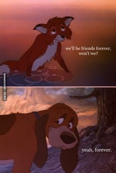 disney movies, heart, dogs, quotes, hound