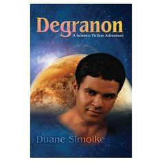 Degranon: A Science Fiction Adventure (Sons of « Library User Group