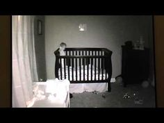 """This mom and dad checked out their baby monitor app in time to see what really happens when Jude is """"trying to go to sleep"""". Oh my , this is HILARIOUS!!"""