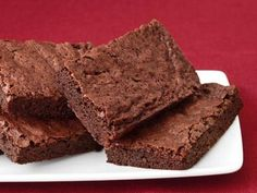 Best-Ever Mexican Brownies