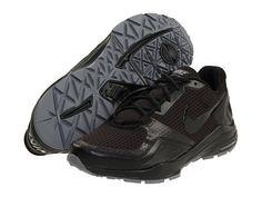 ((ERIC))Nike Lunar Edge 12 Black/Cool Grey/Black - Zappos.com Free Shipping BOTH Ways