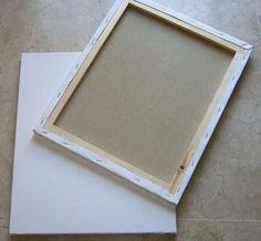Cómo empezar a pintar sobre lienzos: http://artes.uncomo.com/articulo/como-empezar-a-pintar-sobre-lienzos-6297.html#    #manualidades #lienzos #pintar