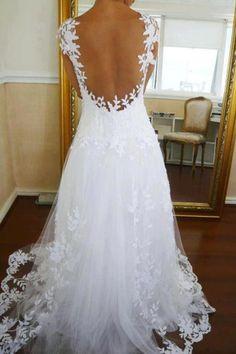 WEDDING DRESSES On Pinterest