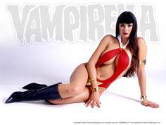 Vampirella,