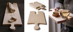handy! Jigsaw puzzle trays