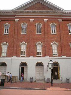 Ford's Theater - Washington, DC