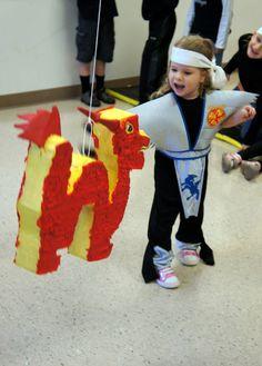 Ninja Party-Part 2