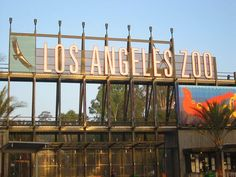 Los Angeles Zoo and Botanical Garden