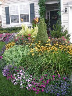 front garden design - Google Search