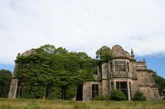 Poltalloch House, Kilmartin, Scotland by - Hob -, via Flickr