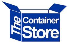 Container Store logo - 2 by A Slightly Balding Superhero, via Flickr