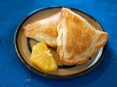 Orange Empanadas - Que Rica Vida