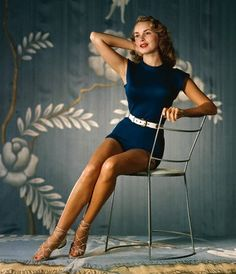 1958 Janet Leigh
