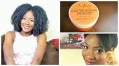 Moisturizing Dry Natural Hair | 'LCO' Method