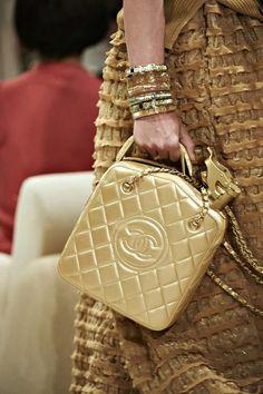Chanel Resort 2015