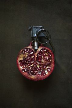 Clever Food Art on http://blog.thaeger.com