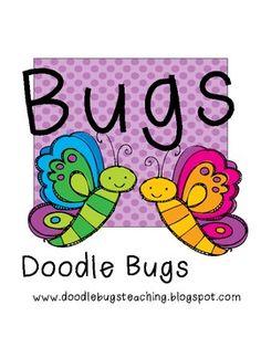 Bug Center Activities