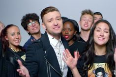 Music Video: @michaeljackson Michael Jackson & Justin Timberlake - Love Never Felt So Good