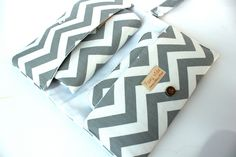 Diaper Clutch from Etsy! I want one!
