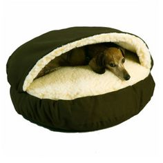Snoozer® Cozy Cave Pet Bed - PetSmart
