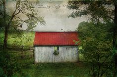 Places That Call Our Name by Cheryl Tarrant, via Flickr
