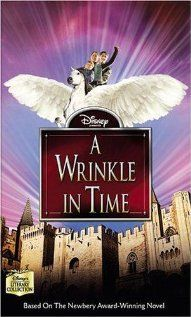A Wrinkle in Time (2003) the movie