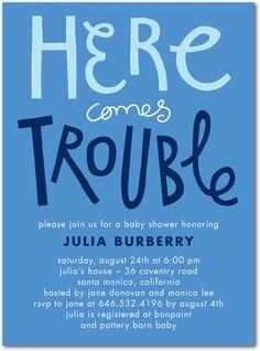 Typeface Trouble:Sea Blue