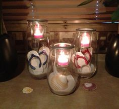 Too cute! #PartyLite Clearly Creative Votive Trio Photo by Wes Novotny and Katie Jones