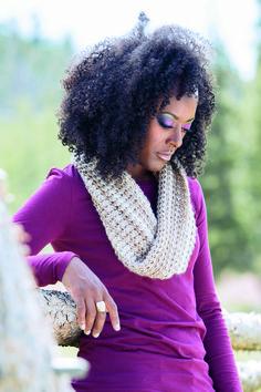 Crochet the Polaris