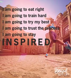 Here's to making it happen and stay motivated! You CAN do this. #motivation #inspiration #fitspo #fitspiration #exercise #workout #quote