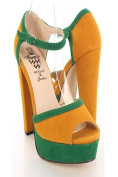 I wish my gf would wear these I really like the colors!!!