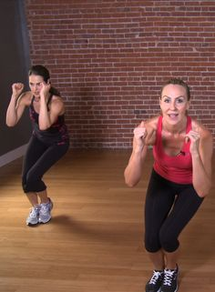 Get the FULL-BODY Victoria Secret Model Workout from FitSugar.
