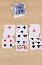 10 cardgames to help 2nd grade math