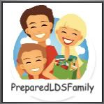 Prepared LDS Family