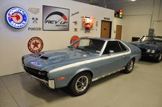 1970 AMC AMX Boldride.com - Pictures, Wallpapers
