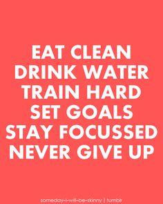 fitness motivation inspiration fitspo crossfit running