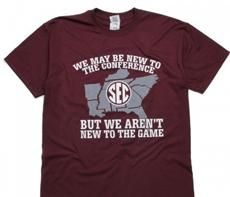 Oh Aggies...