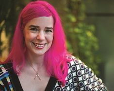 """5 Badass Writing Tips from Laini Taylor. """"Write with an imaginary machete strapped to your thigh."""""""