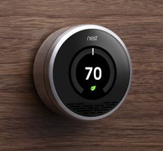 Nest Thermostat I want one so badly