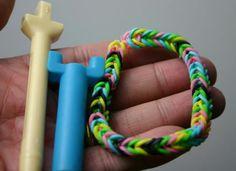 Rainbow Loom
