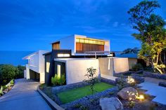 The Coolum Bays #House by Aboda Design Group #Architects   Paul Smith