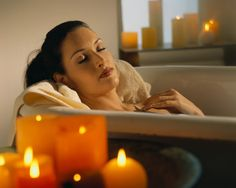 Tips to Creating A Spa Day at Home