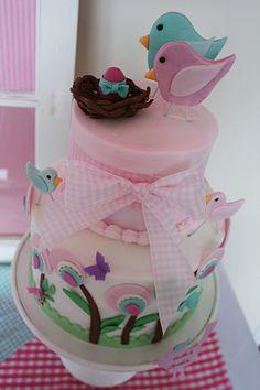 ♥ this cake too!
