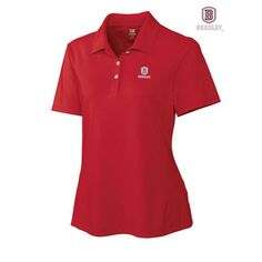Bookstore: Cutter & Buck Drop Ship Womens Kingston Polo – $54.98