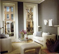 Livingroom Ideas On Pinterest Benjamin Moore White Throw Pillows A