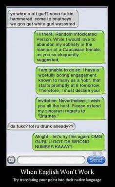 Bahahahahaha!!!