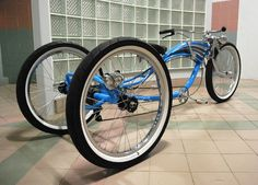 trike, wheel baddest