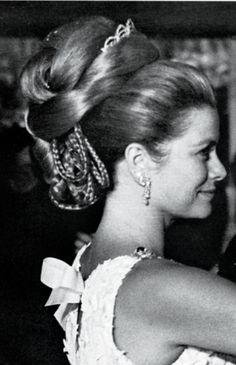 Princess Grace of Monaco, 1966.