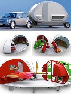 252 living area camper by stephanie bellange.