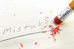 10 Rookie Event Planning Mistakes